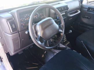2002 Jeep Wrangler SE LINDON, UT 10