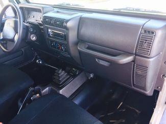 2002 Jeep Wrangler SE LINDON, UT 16
