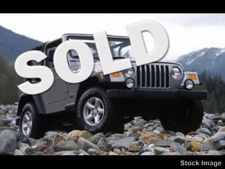 2002 Jeep Wrangler X Minden, LA