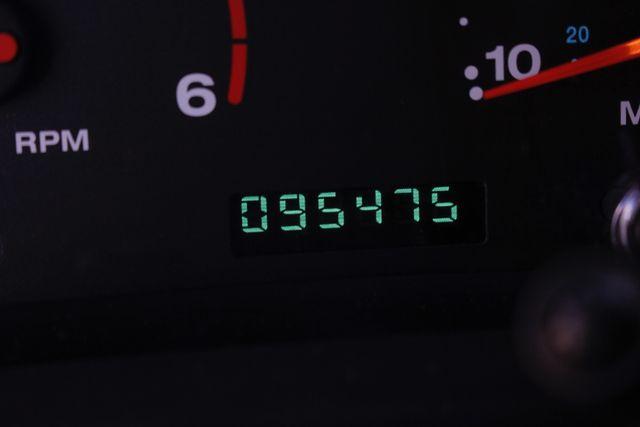 2002 Jeep Wrangler Sport 4X4 -TIRE & WHEEL GROUP! Mooresville , NC 25