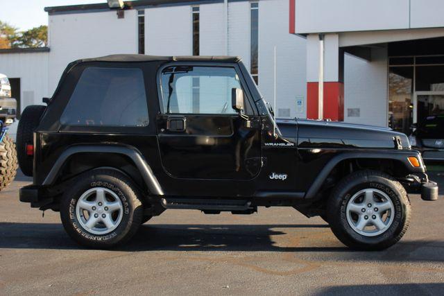 2002 Jeep Wrangler Sport 4X4 -TIRE & WHEEL GROUP! Mooresville , NC 13