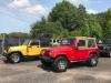 2002 Jeep Wrangler Sport Riverview, Florida