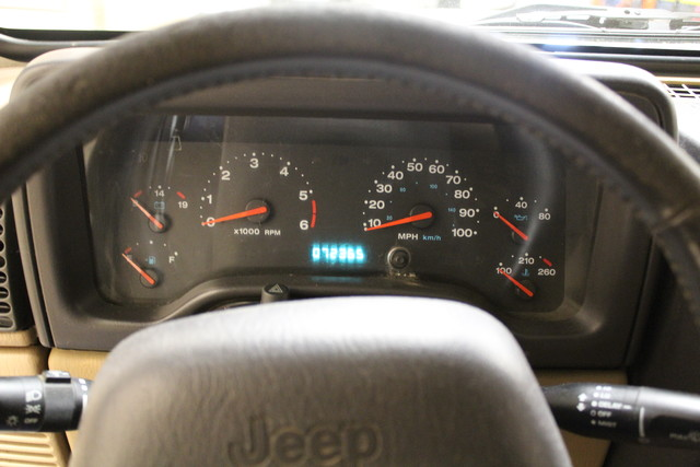 2002 Jeep Wrangler Sport Roscoe, Illinois 16
