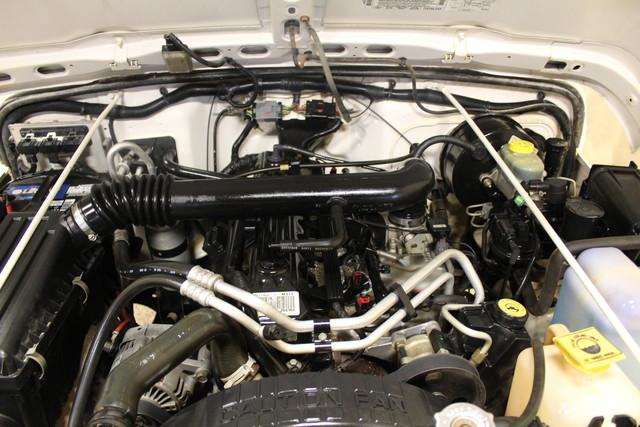 2002 Jeep Wrangler Sport Roscoe, Illinois 33