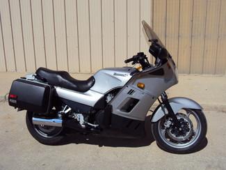 2002 Kawasaki CONCOURS 1000 Hutchinson, Kansas