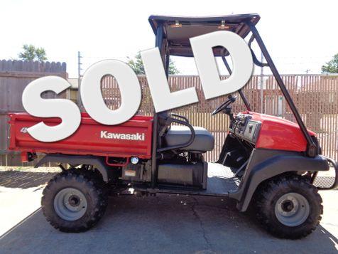 2002 Kawasaki Mule 3010  in Tulsa, Oklahoma