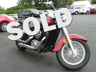 2002 Kawasaki VULCAN CLASSIC VN800-B7 Ephrata, PA