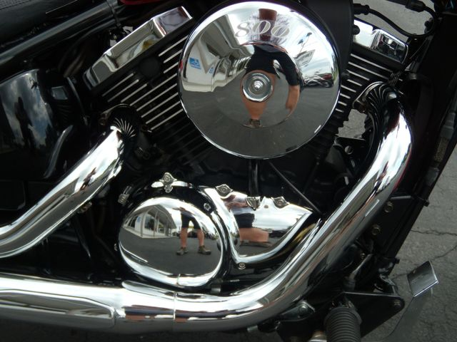 2002 Kawasaki VULCAN CLASSIC VN800-B7 Ephrata, PA 10