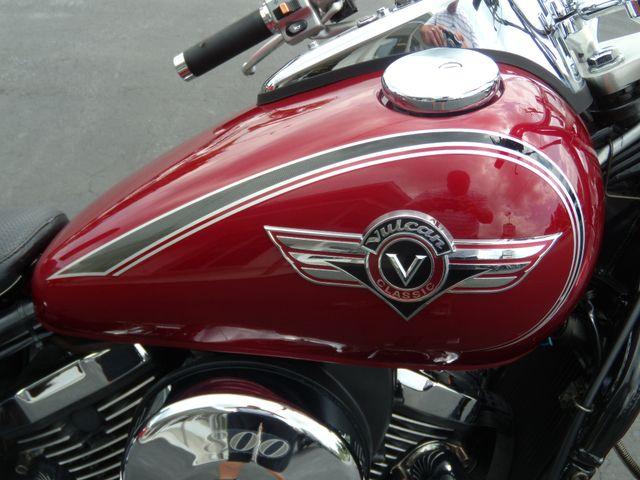 2002 Kawasaki VULCAN CLASSIC VN800-B7 Ephrata, PA 11