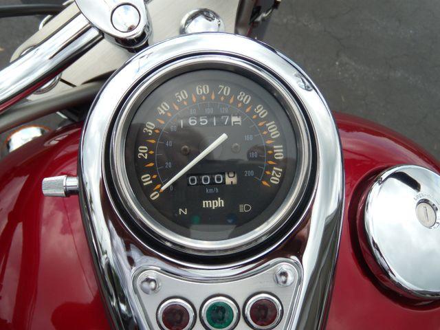 2002 Kawasaki VULCAN CLASSIC VN800-B7 Ephrata, PA 14