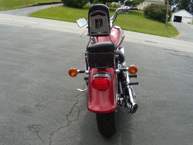 2002 Kawasaki VULCAN CLASSIC VN800-B7 Ephrata, PA 4