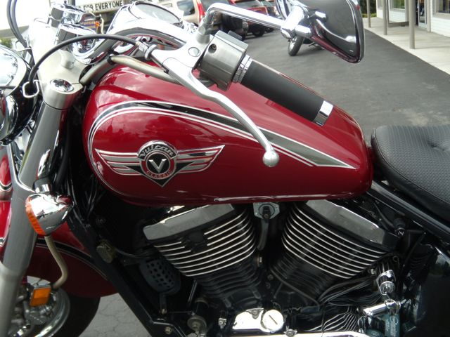 2002 Kawasaki VULCAN CLASSIC VN800-B7 Ephrata, PA 13