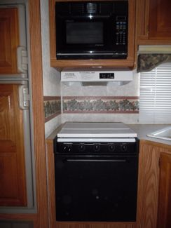 2002 Keystone Cougar Mandan, North Dakota 6