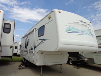 2002 Keystone Montana 2850RL Mandan, North Dakota