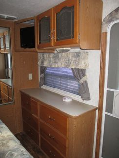 2002 Keystone Montana Mountaineer 35RLBS  city Florida  RV World of Hudson Inc  in Hudson, Florida