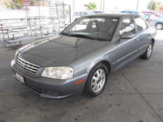 2002 Kia Optima LX Gardena, California