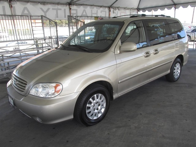 2002 Kia Sedona LX Please call or e-mail to check availability All of our vehicles are availabl