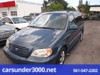 2002 Kia Sedona LX Lake Worth , Florida
