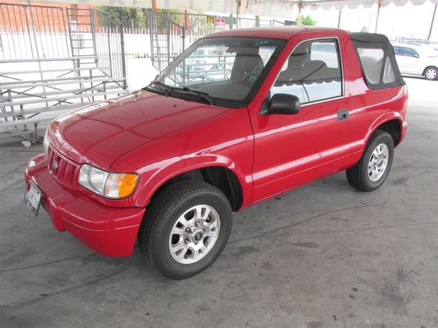 2002 Kia Sportage Please call or e-mail to check availability All of our vehicles are available