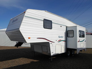 2002 Komfort 24FS Salem, Oregon