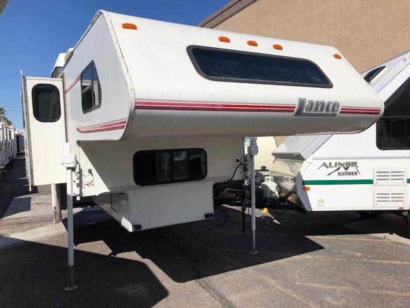 2002 Lance 1121  in Mesa, AZ