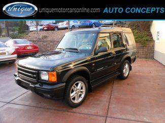 2002 Land Rover Discovery Series II SE Bridgeville, Pennsylvania 5