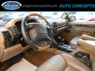 2002 Land Rover Discovery Series II SE Bridgeville, Pennsylvania 13