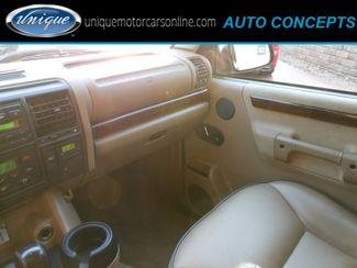 2002 Land Rover Discovery Series II SE Bridgeville, Pennsylvania 24