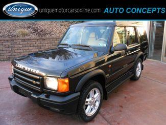 2002 Land Rover Discovery Series II SE Bridgeville, Pennsylvania 8