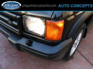 2002 Land Rover Discovery Series II SE Bridgeville, Pennsylvania 11