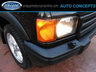 2002 Land Rover Discovery Series II SE Bridgeville, Pennsylvania 10