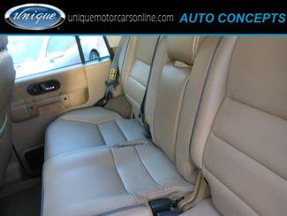 2002 Land Rover Discovery Series II SE Bridgeville, Pennsylvania 18