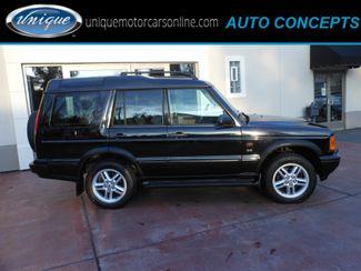 2002 Land Rover Discovery Series II SE Bridgeville, Pennsylvania 4