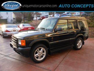 2002 Land Rover Discovery Series II SE Bridgeville, Pennsylvania 6