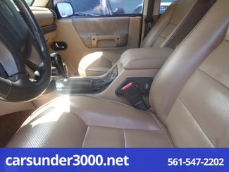 2002 Land Rover Discovery Series II SD Lake Worth , Florida 3