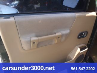 2002 Land Rover Discovery Series II SD Lake Worth , Florida 5