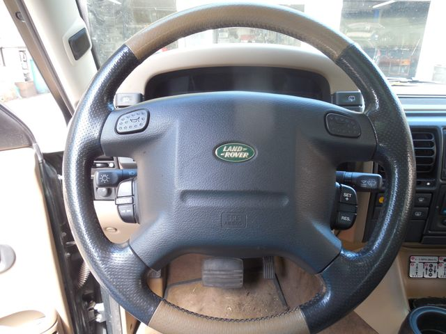 2002 Land Rover Discovery Series II SE Leesburg, Virginia 7