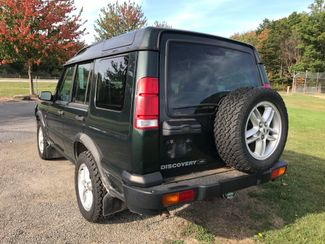 2002 Land Rover Discovery Series II SE Ravenna, Ohio 2