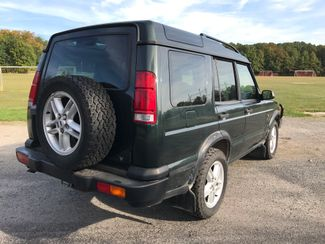 2002 Land Rover Discovery Series II SE Ravenna, Ohio 3