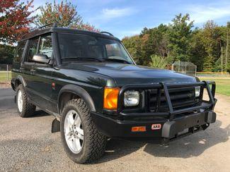 2002 Land Rover Discovery Series II SE Ravenna, Ohio 5