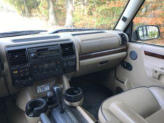2002 Land Rover Discovery Series II SE Ravenna, Ohio 9