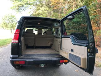 2002 Land Rover Discovery Series II SE Ravenna, Ohio 11
