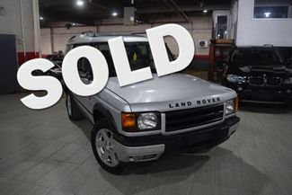 2002 Land Rover Discovery Series II SE Richmond Hill, New York