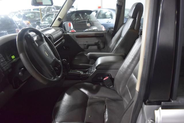 2002 Land Rover Discovery Series II SE Richmond Hill, New York 8
