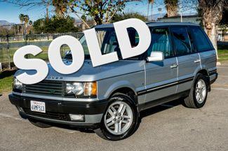 2002 Land Rover Range Rover HSE Reseda, CA