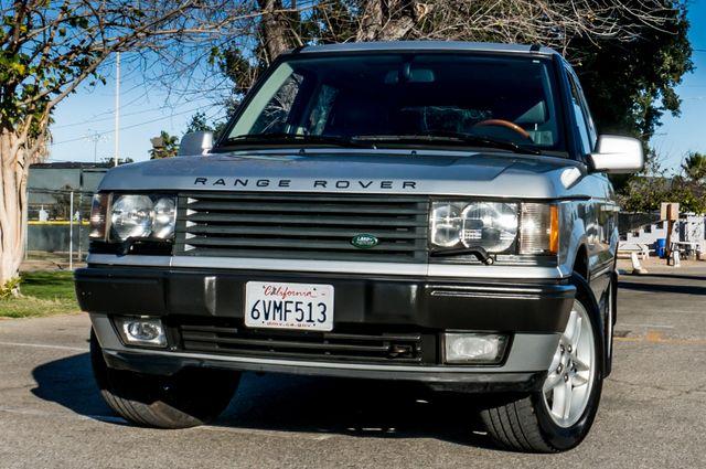 2002 Land Rover Range Rover HSE Reseda, CA 2