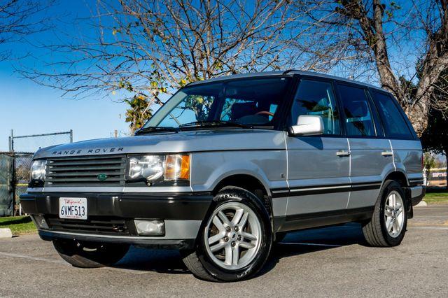 2002 Land Rover Range Rover HSE Reseda, CA 1