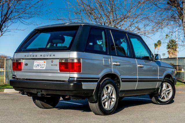2002 Land Rover Range Rover HSE Reseda, CA 8