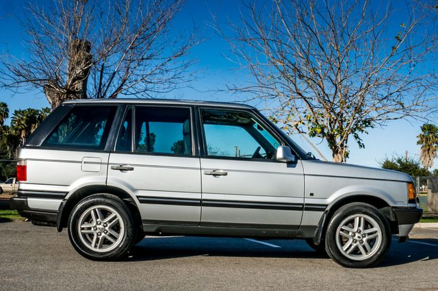 2002 Land Rover Range Rover HSE Reseda, CA 5