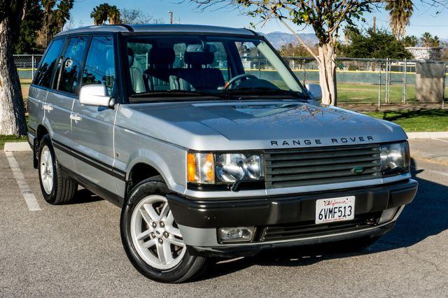 2002 Land Rover Range Rover HSE Reseda, CA 44